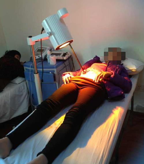 威伐光---妇科疗效见证(二)